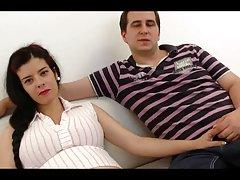 حامله زن اسپانیایی به اشتراک گذاشته شده