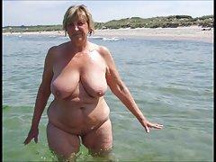 ملکه در ساحل 3