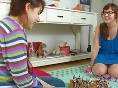 میلا و ساشا