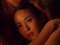 yeo جئونگ جو - concubine