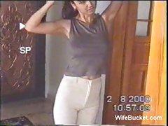 نوار خانگی سکس زن ترکیه