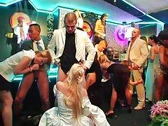 حزب عروس