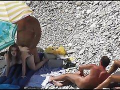 سکس ساحل اطفا کننده شهوت بانگاه 4 dr3