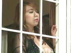 کازاما Yumi--milf ژاپنی زیبا