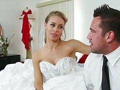 عروسی حاضر