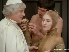 فلورانس برهنه بلامی - داستان غیر اخلاقی (1974) - hd