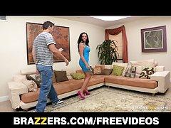 brazzers - کد تقلب بازی شاخی خروس گرسنه زن لی ریو در مرد