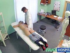 دکتر بیمارستان جعلی ورزش ها ارائه می دهد تخفیف در جوانان جدید